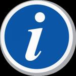 information+symbol